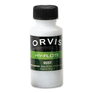 Orvis Hy-Flote Powder Dust Floatant Schwimmpuder