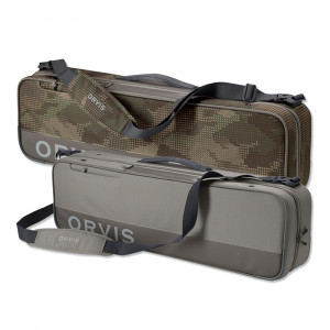 Orvis Carry it All Rutenkoffer Rollenkoffer