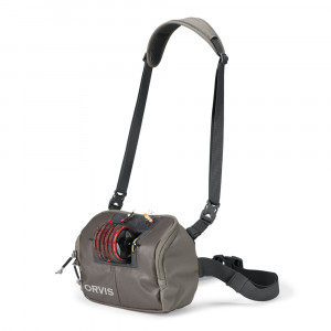 Orvis Chest/Hip Pack Tasche Chip Pack 3L