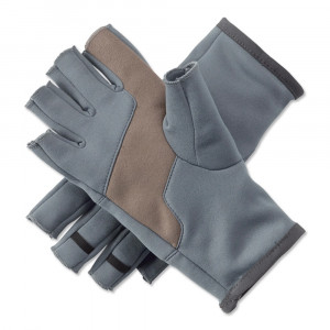 Orvis Fingerless Fleece Glove Handschuh