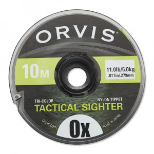 Orvis Tactical Sighter Tippet Vorfachmaterial