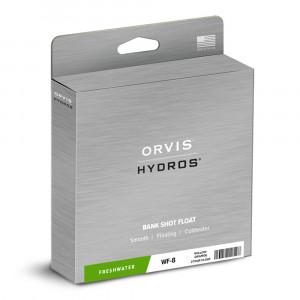 Orvis Hydros Bank Shot WF Fliegenschnur