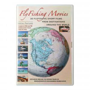 Winston DVD Flyfishing Movies