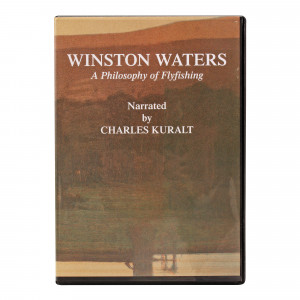 Winston DVD Winston Waters - A Philosophy of Flyfishing