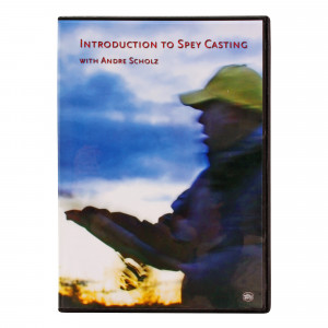 Winston DVD Introduction to Speycasting mit Andre Scholz