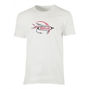 Scott Oval Fly T-Shirt ice grey