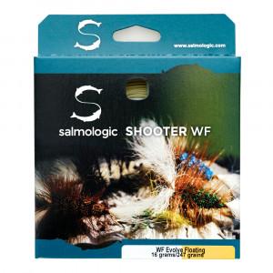 Salmologic Evolve WF Fliegenschnur schwimmend