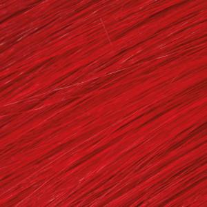 Goat Hair Ziegenhaar rot zum Fliegenbinden unter Fliegenbindematerial bei FFE