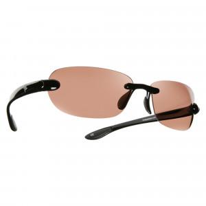Quattro Cypress schwarz/kupfer Polarisationsbrille