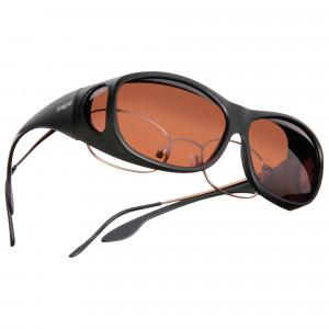 Cocoons OverX Cast M Aufsatzbrille
