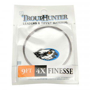 TroutHunter Finesse Vorfaecher 9´