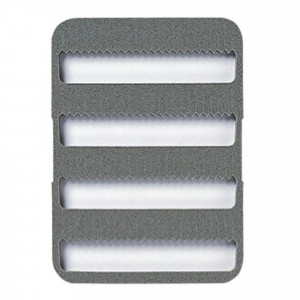 C&F Design Foam Einlage small 4 Reihen FSA-1504