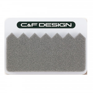 C&F Design S-20 Saltwater Fly Patch