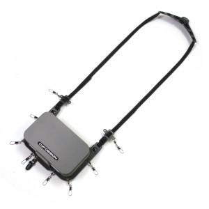 C&F Design Medium Light Weight Chest Storage A-810 MKII