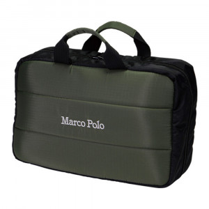 CF Design Marco Polo Carry All Bindetasche T-CA