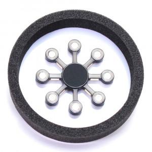C&F Design Chest Storage Magnetic Patch Fliegen-Halter