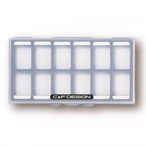 C&F Design Magnetic Pallet Standard T-30