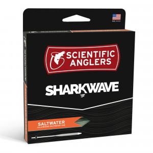 Scientific Anglers Sharkwave Saltwater Fliegenschnur