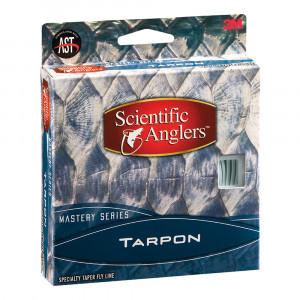 Scientific Anglers Mastery Tarpon Fliegenschnur  zum Fliegenfischen bei Flyfishing Europe