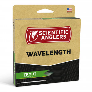 Scientific Anglers Wavelength Trout Fliegenschnur