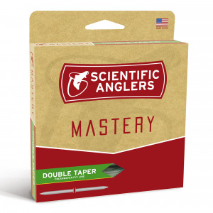 Scientific Anglers Mastery Double Taper Fliegenschnur
