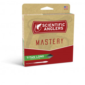 Scientific Anglers Mastery Titan Long Fliegenschnur