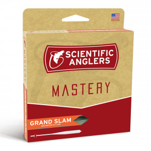 Scientific Anglers Mastery Grand Slam Fliegenschnur
