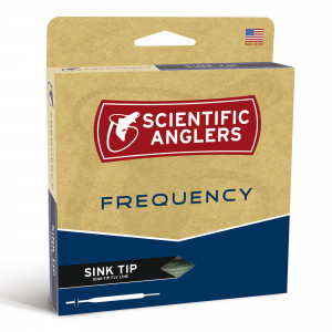 SCIENTIFIC ANGLERS Frequency Sink Tip 3 Fliegenschnur