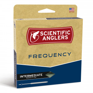 Scientific Anglers Frequency Intermediate Fliegenschnur