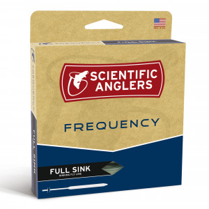 SCIENTIFIC ANGLERS Frequency Sink 6 Fliegenschnur