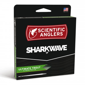 Scientific Anglers Sharkwave Trout Fliegenschnur