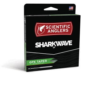 Scientific Anglers Sharkwave GPX Fliegenschnur