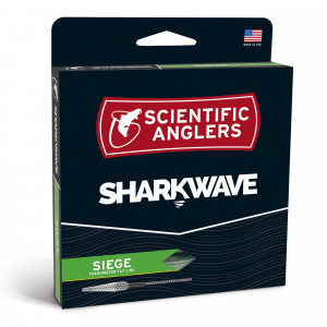 Scientific Anglers Sharkwave Siege Fliegenschnur