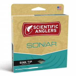 Scientific Anglers Sonar Sink Tip Fliegenschnur