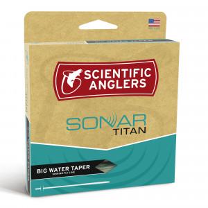 Scientific Anglers Sonar Titan Big Water Intermediate Fliegenschnur