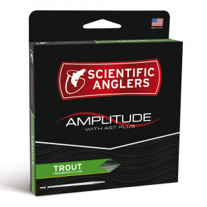 Scientific Anglers Amplitude Trout Fliegenschnur
