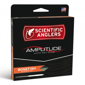 Scientific Anglers Amplitude Bonefish Fliegenschnur