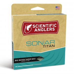 Scientific Anglers Sonar Titan Big Water S6+ Fliegenschnur