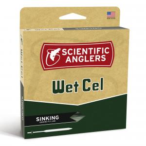 Scientific Anglers Wet Cel Fliegenschnur
