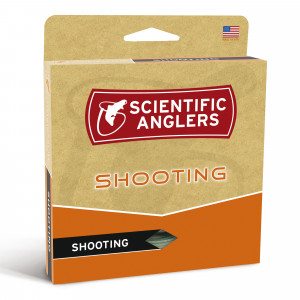 Scientific Anglers Shooting Line Textured