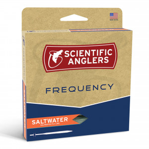 Scientific Anglers Frequency Saltwater Fliegenschnur