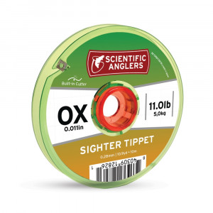 Scientific Anglers Tri-Color Sighter Tippet Vorfachmaterial