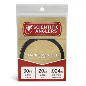 Scientific Anglers Stainless Steel Wire Edelstahldraht