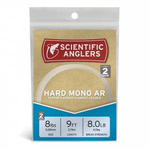 Scientific Anglers Hard Mono AR Leader Vorfach