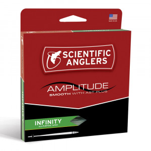 Scientific Anglers Amplitude Smooth Infinity Fliegenschnur