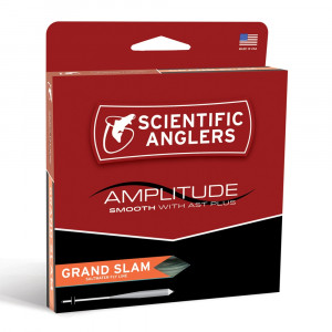 Scientific Anglers Amplitude Smooth Grand Slam Fliegenschnur