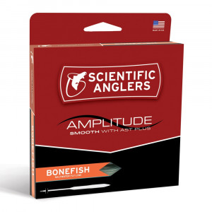 Scientific Anglers Amplitude Smooth Bonefish Fliegenschnur