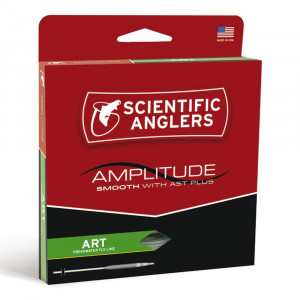 Scientific Anglers Amplitude Smooth ART Fliegenschnur