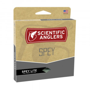 Scientific Anglers SpeyLite Skagit Integrated Intermediate