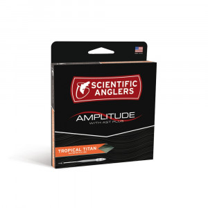 Scientific Anglers Amplitude Tropical Titan Fliegenschnur